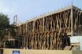 Afrique Construction Togo Echaffaudages