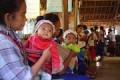 Enfants santé vaccination