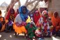Groupe de femmes, Inde Auteur : Karin Jonsson