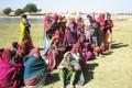 Photo : Etienne Claeye - Site EuropeAid Programme de conservation de l'eau au Rajasthan