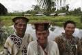 Photo : Enrique Castro Mendívil - Site EuropeAid Groupe autochtone produisant des bijoux