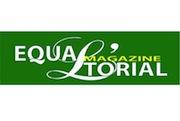 Logo L'Equatorial Magazine vignette