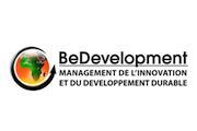 BeDev Logo 180x120
