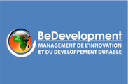 Logo BeDevelopment 180x120