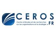Logo CEROS site