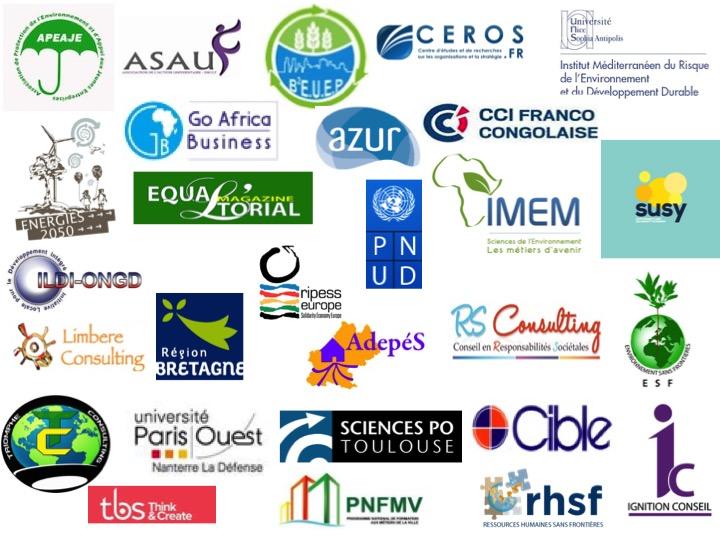 Partenaires COP21