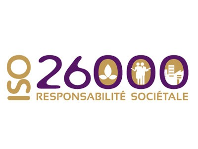 logo ISO 26000