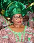 Emploi Service, Leadership femme africaine