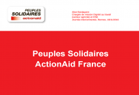 Rennes - Peuples solidaires